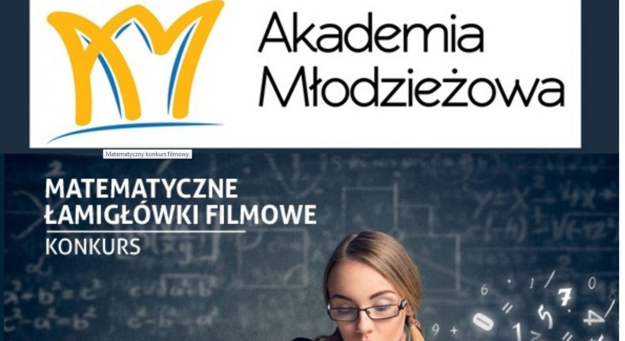 Matematyczny konkurs filmowy