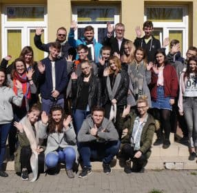 Stypendyści w semestrze letnim roku szkolnego 2018/2019