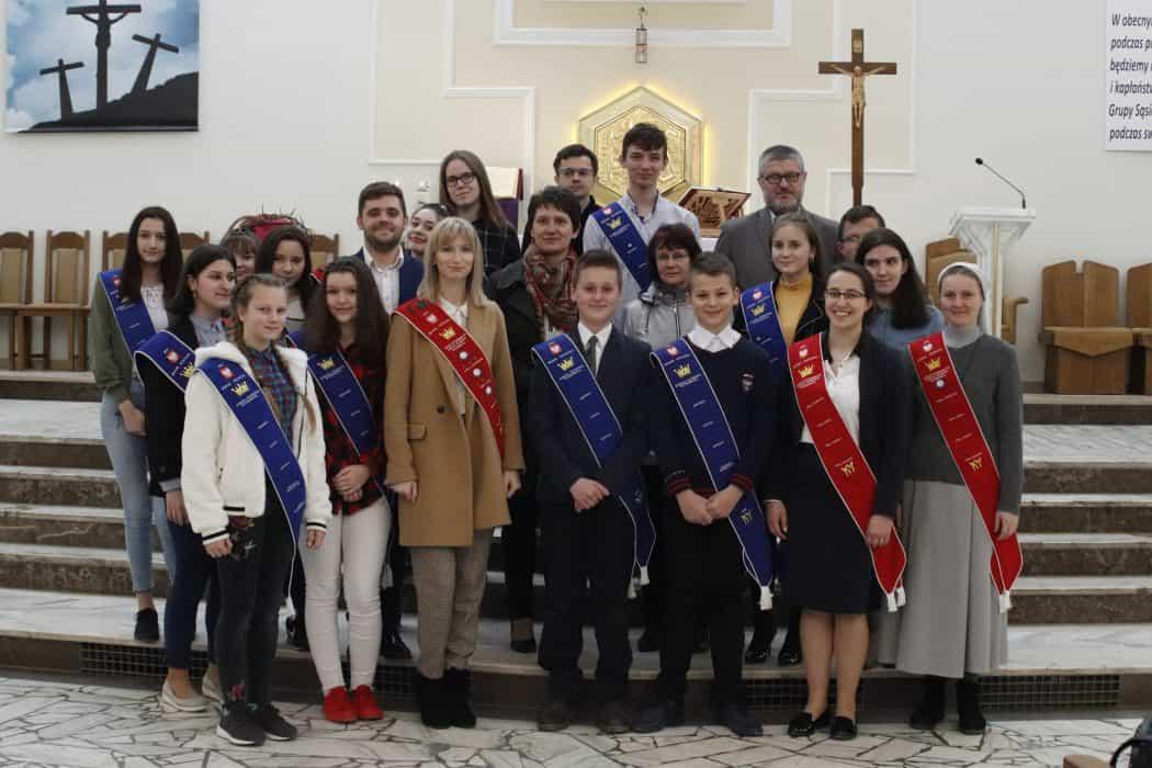 Nowi członkowie Akademii Młodzieżowej