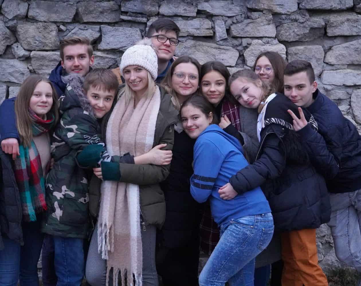 Zimowa Szkoła Akademii Młodzieżowej